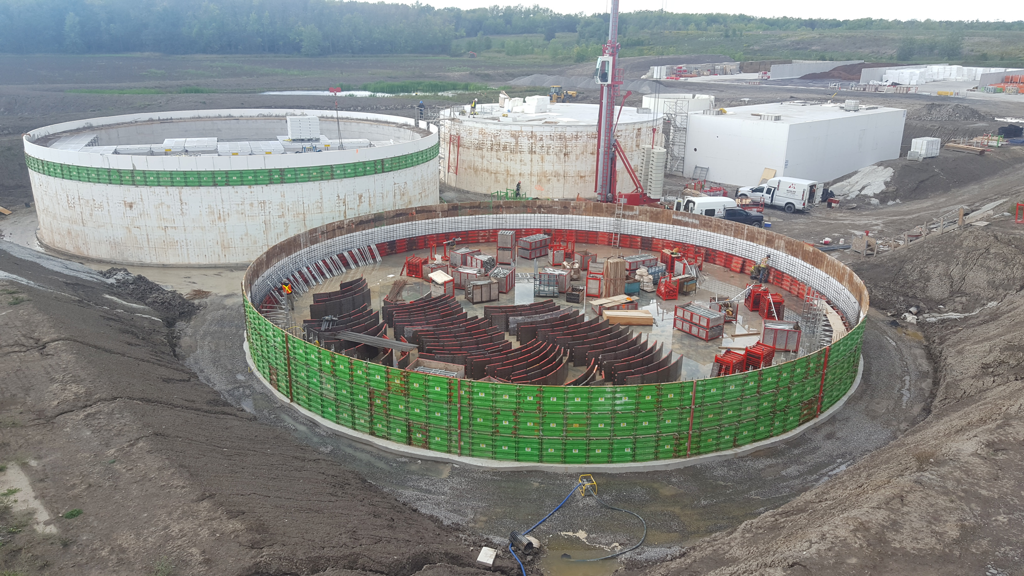Technologie du biogaz, gaz naturel renouvelable